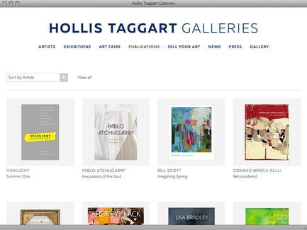 Hollis Taggart