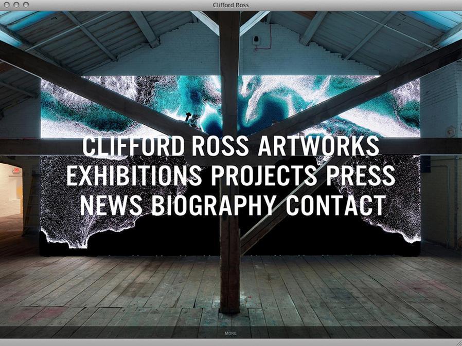 Clifford Ross