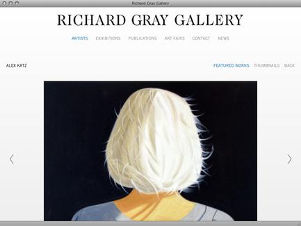 Richard Gray Gallery