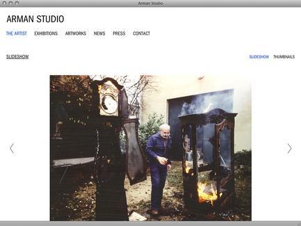 Arman Studio