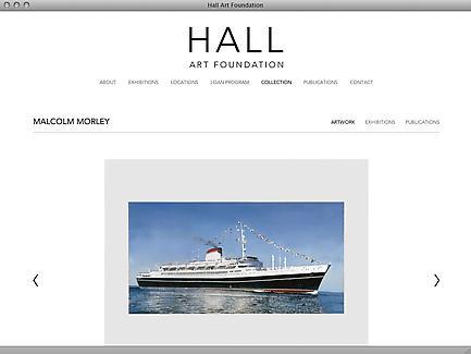 Hall Art Foundation