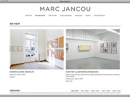 Marc Jancou