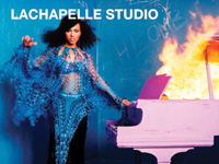 David LaChapelle Studio