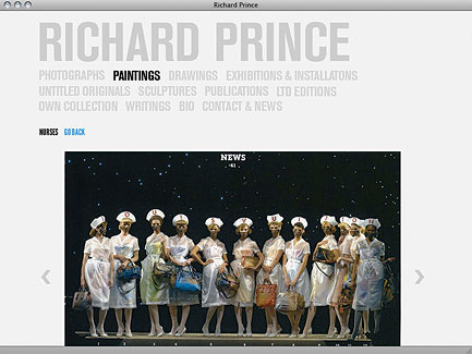 Richard Prince - Case Studies - exhibit-E